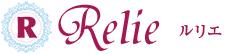 Relie-ルリエ 中村維子オフィシャルサイト