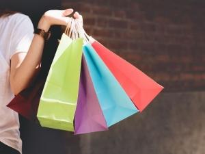 お買い物同行(洋服)
